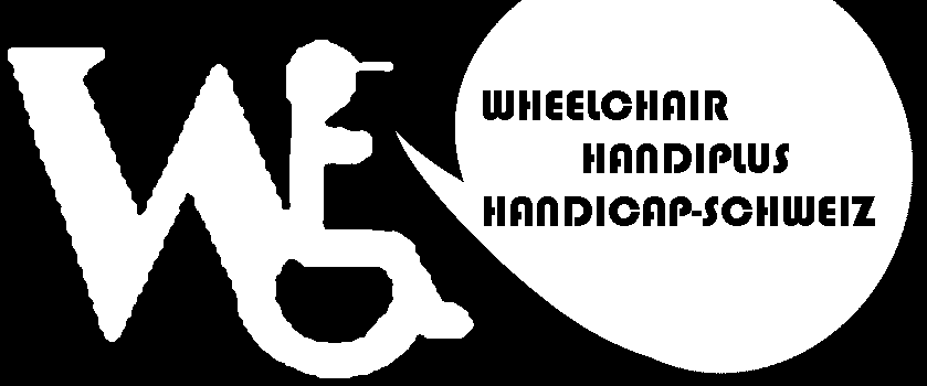 Wheelchair Handiplus